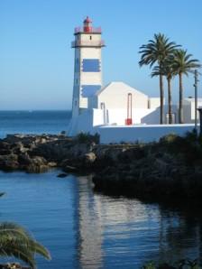 Faro Sta Marta