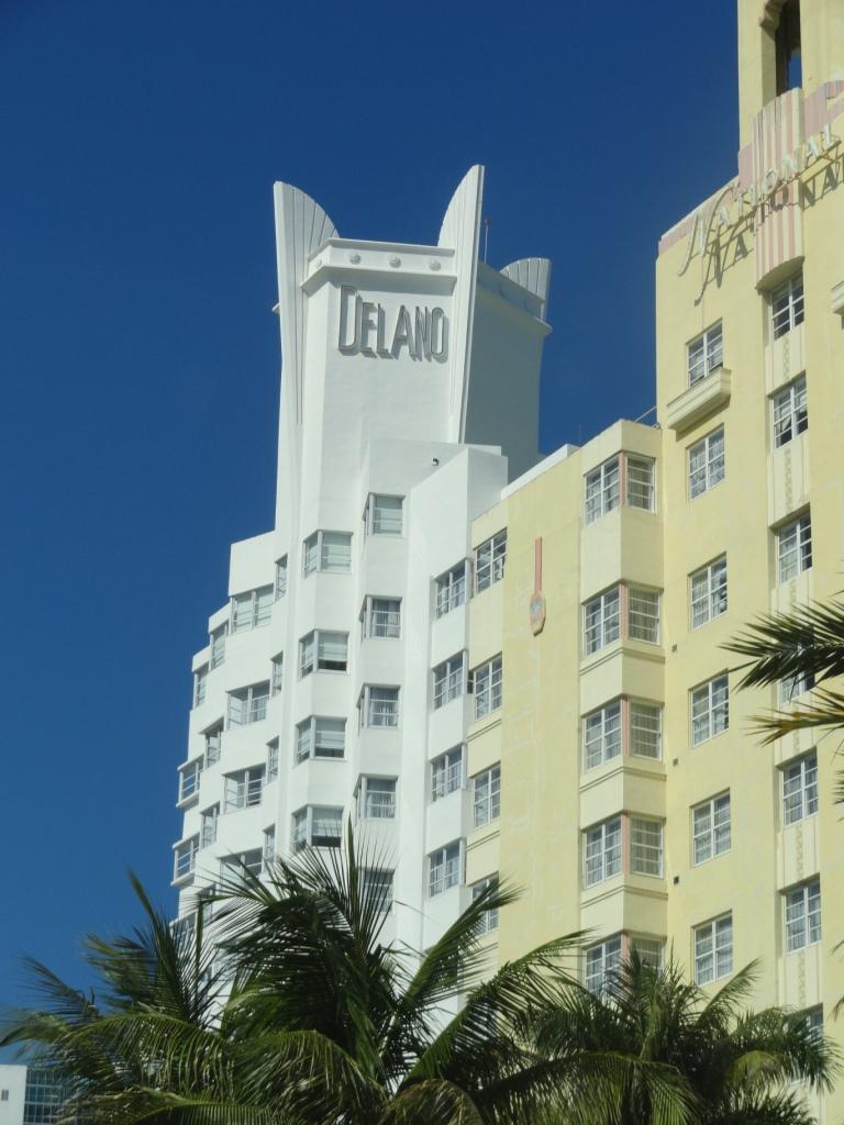 Prime Hotel Miami Beach