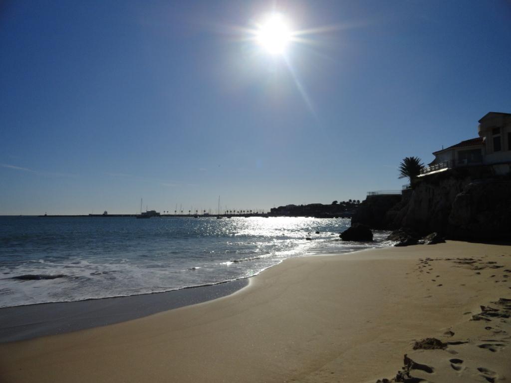 Paseo en la playa - 1 8