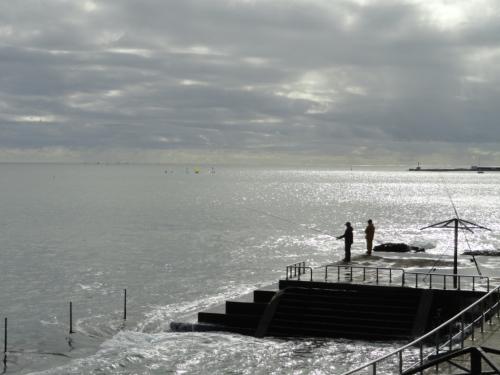 paredao pescadores