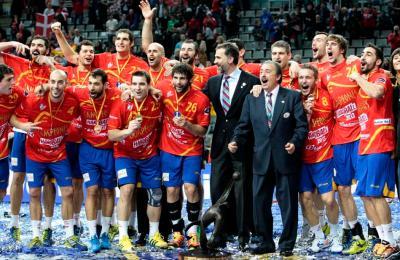 victoria mundial balonmano