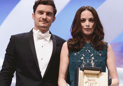 Cannes 2013 berenice bejo
