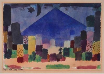 paul klee el nielsen