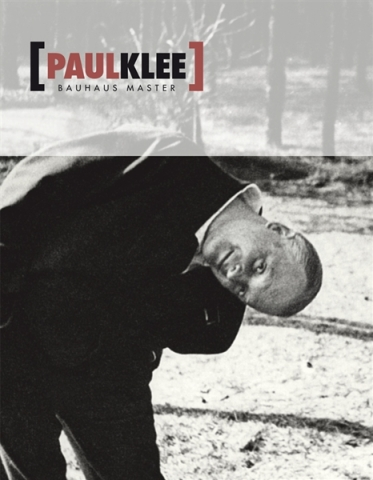 paul klee maestro de la bauhaus