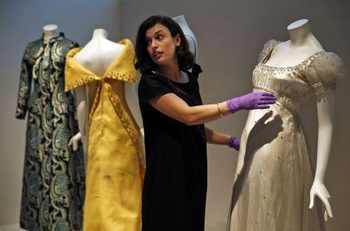 El glamour de la moda italiana