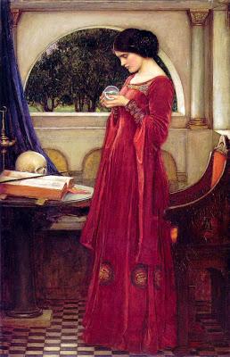 La bola de cristal 1902