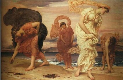 Lord Frederic Leighton10