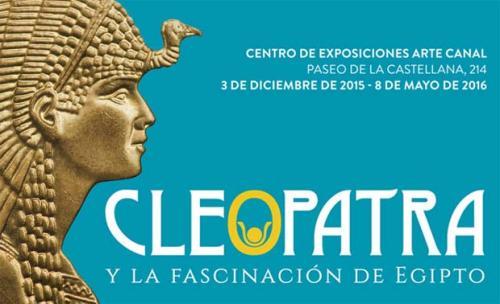 expsoicion-cleopatra
