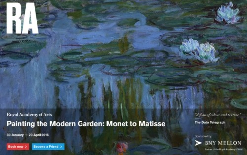 Painting-the-Modern-Garden-Monet-to-Matisse-Royal-Academy-of-Arts