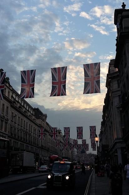 london june 2016