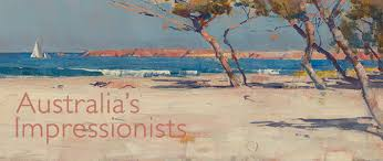 impresionistas-australianos